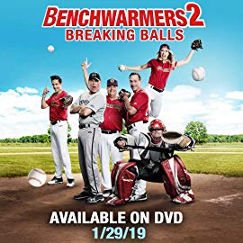 Benchwarmers 2