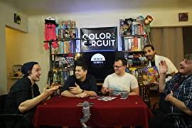Color Circuit: Ludum Tempus Shadowhunters