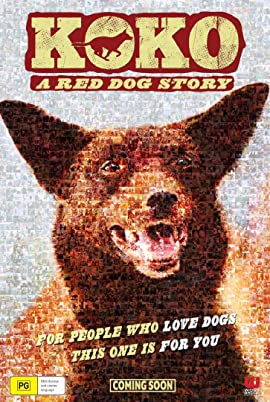 Koko: A Red Dog Story