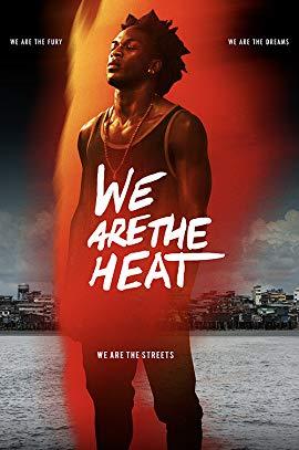 Somos Calentura: We Are The Heat