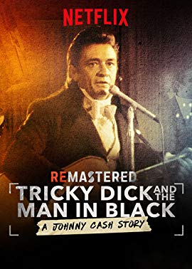 ReMastered Tricky Dick and the Man in Black
