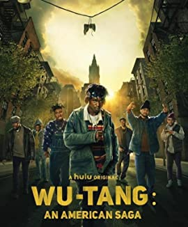 Wu Tang An American Saga Stream