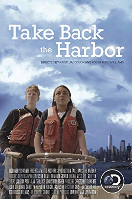 Take Back the Harbor