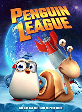 Penguin League