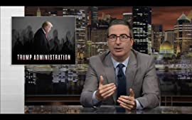 Last Week Tonight with John Oliver WWE