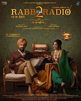 Rabb Da Radio 2