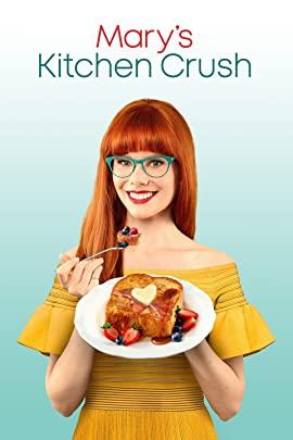 Mary's Kitchen Crush