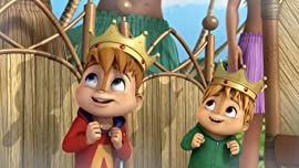 Alvinnn!!! And the Chipmunks Bloodline