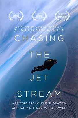 Chasing The Jet Stream