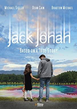 Jack Jonah