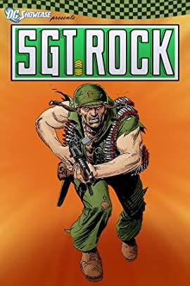 Sgt. Rock
