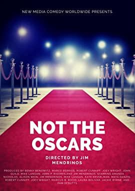 Not the Oscars