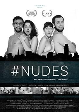 #Nudes