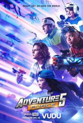 Adventure Force 5