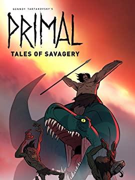 Primal: Tales of Savagery